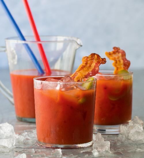 Vyprošťovací Bloody Mary