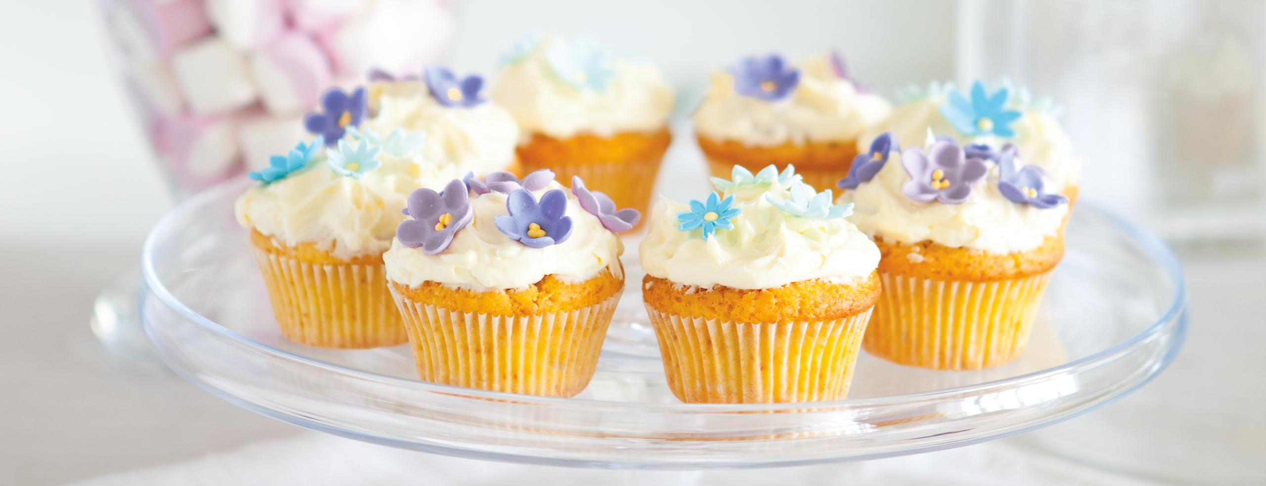 Velikonoční muffiny