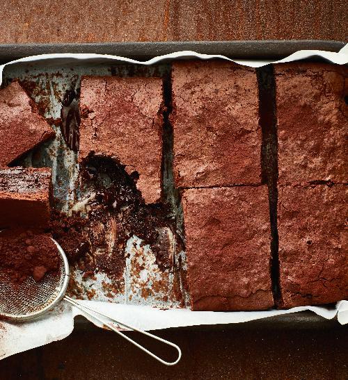 Klasické brownies
