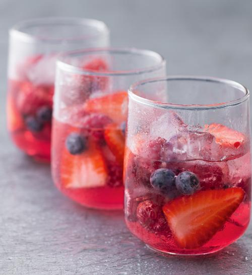 Berry Cosmopolitan